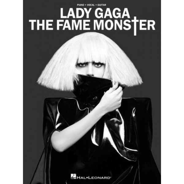 Lady Gaga The Fame Monster PVG
