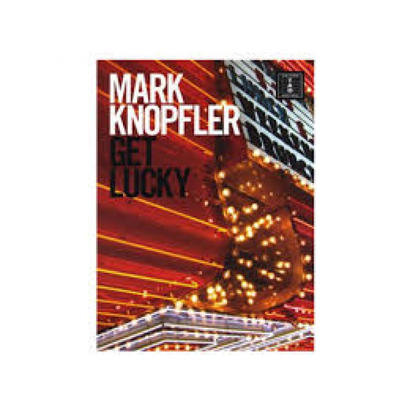 Mark Knopfler Get Lucky Guitar Tab Edition