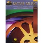 Piano Playalong Movie Music Volume 1