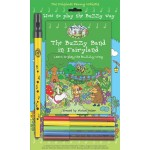 The Buzzy Band Penny Whistle Pack