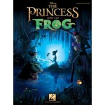 The Princess and the Frog PVG