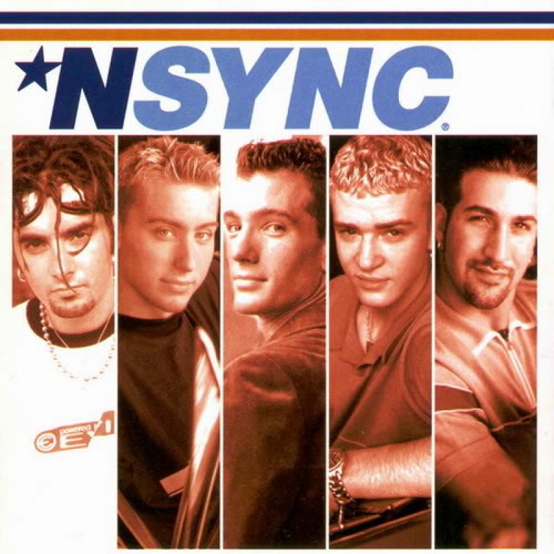 Nsync Print Music Album Piano Vocal Guitar Chords