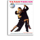 Tango Voices Print Music Album for Voice and Guitar