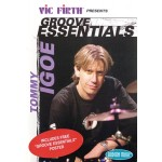 Groove Essentials DVD Tommy Igoe for Drums
