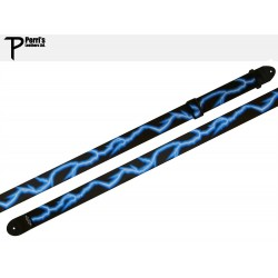 LIGHTNING GUITAR STRAP (By Perris)