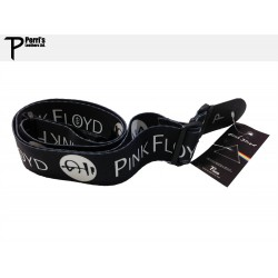 PINK FLYOD INSIGNIA GUITAR STRAP (By Perris)