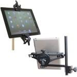 AirTurn MANOS MOUNT tablet mounting bracket