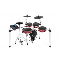 Alesis Strike 8pc electric drumkit