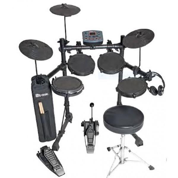 D-Tronic EDQ2P electronic drumkit