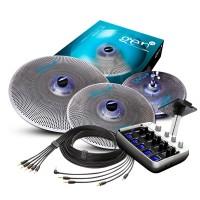 Zildjian GEN 16 AE 348 Cymbal Package