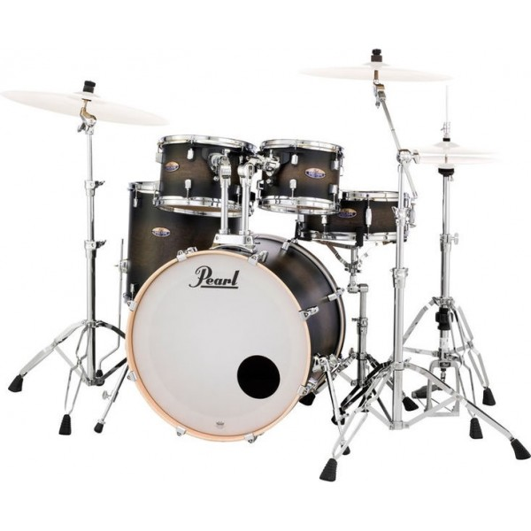 Pearl Decade Maple 5pc Fusion drumkit