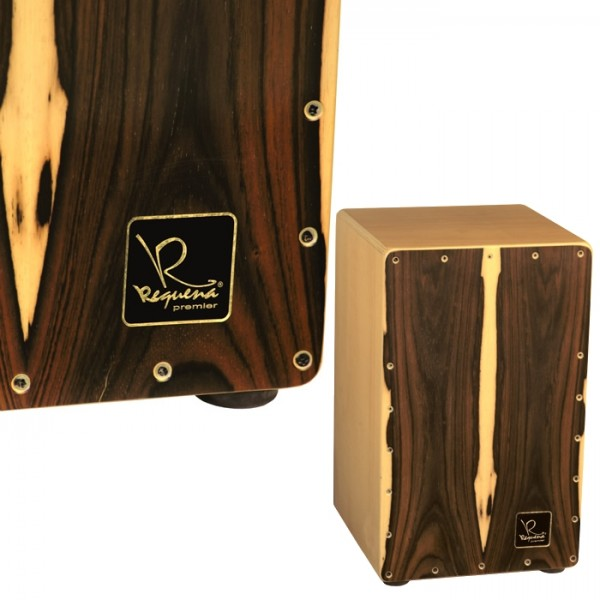 Requena Premier Series Cajon