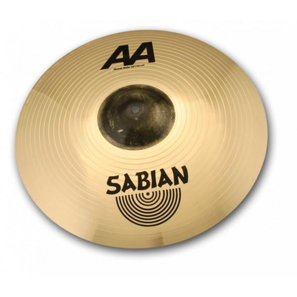 "Sabian AA 20"" Metal Ride"