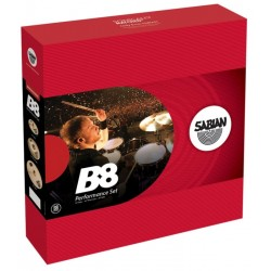 Sabian B8 Performance Pack