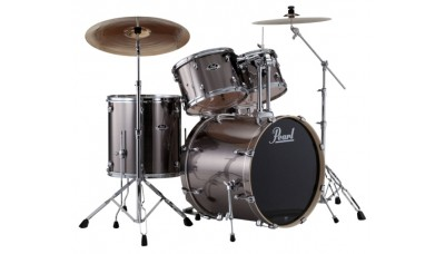 Pearl Export Acoustic Drum Kit Rock Shell Sizes