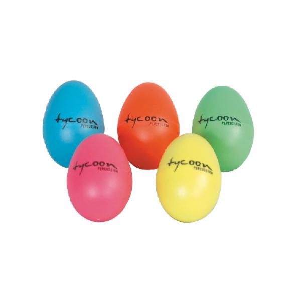 Tycoon Egg Shakers