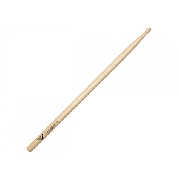 VATER 5A WOOD TIP Drum Sticks (Pair)