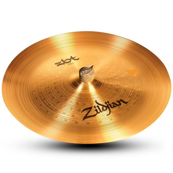 "ZILDJIAN ZBT 18"" CHINA"