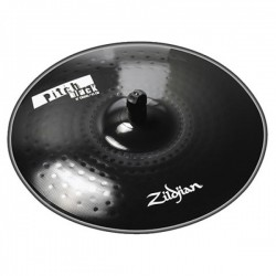 "Zildjian 18"" Pitch Black Crash"