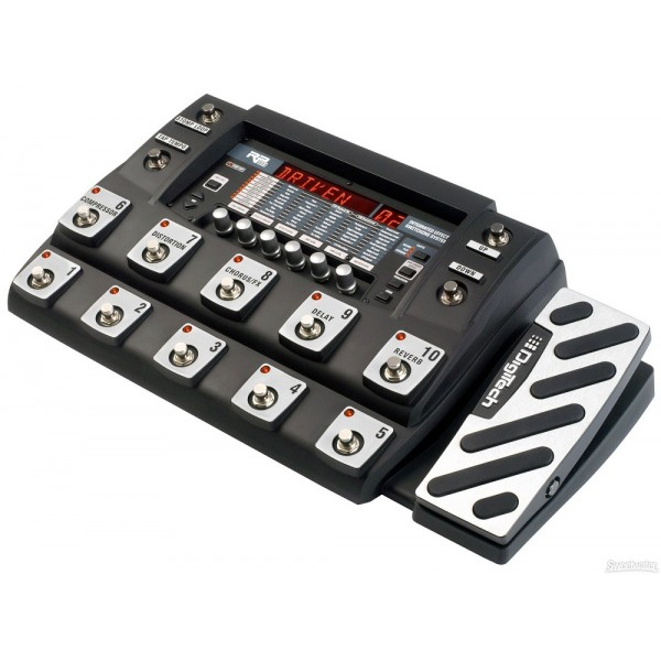 Digitech RP1000 Multi-effects
