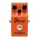 Ibanez OD850 Fuzz Overdrive Effects Pedal