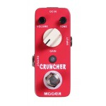 Mooer Crunchier Distortion
