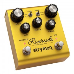 Strymon Riverside Overdrive