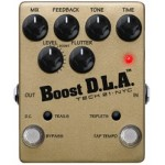 Tech21 NYC Boost D.L.A.Delay