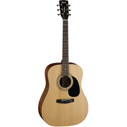 Cort CAP810 Trailblazer Acoustic Guitar Pack