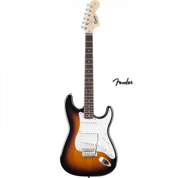 Fender Squier Affinity Strat