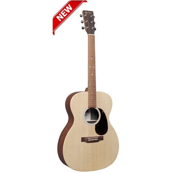 Martin 000X2E Acoustic with Pick-up Plus Gig Bag