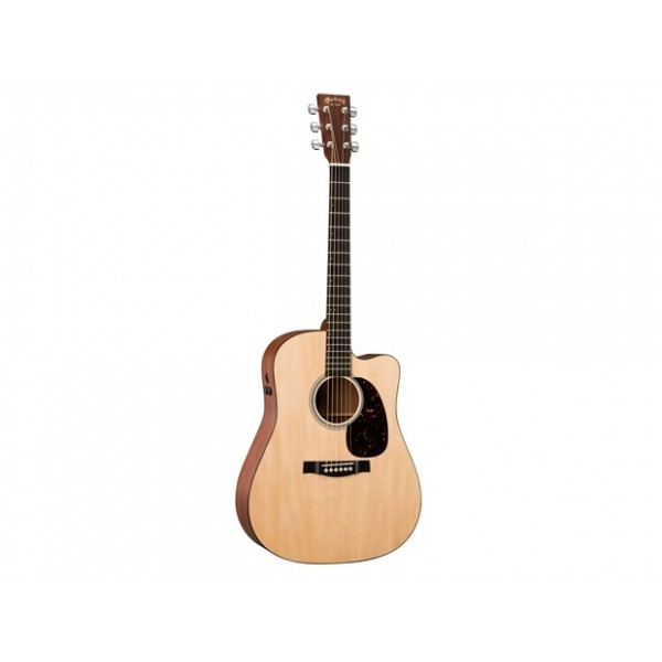 Martin DCPA4 Acoustic Electric Dreadnought Guitar