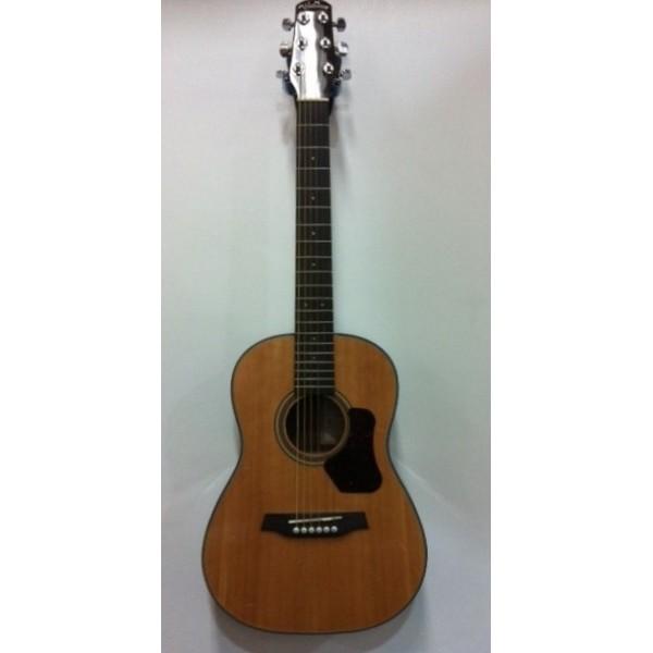 Walden CF550-P5 Half-Size Acoustic Steel String Guitar