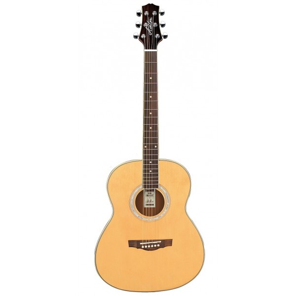 Ashton Om24 Orchestral Acoustic Guitar