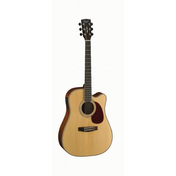 Cort MR710F acoustic w/hard case