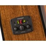 Fender CD140SCE Sunburst w/case