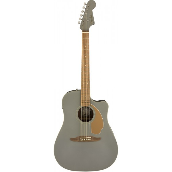 Fender Redondo Player Slate