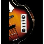 "HOFNER  IGNITION VIOLIN ""BEATLE"" BASS"