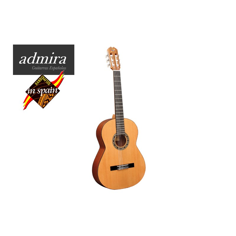 Classical guitars admira malaga classical guitar fandeluxe Image collections