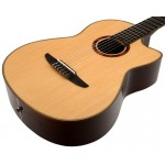 Yamaha NCX900R Classical Guitar with pickup