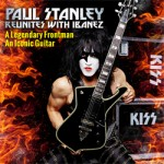 Ibanez Paul Stanley PS-40