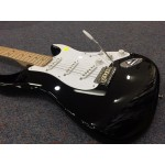 "Fender Eric Clapton ""Blackie""Signature Stratocaster (used 2014)"