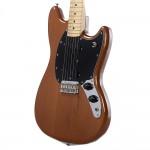 Fender Mustang Mocha