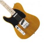 Fender Squier Affinity Telecaster left-handed