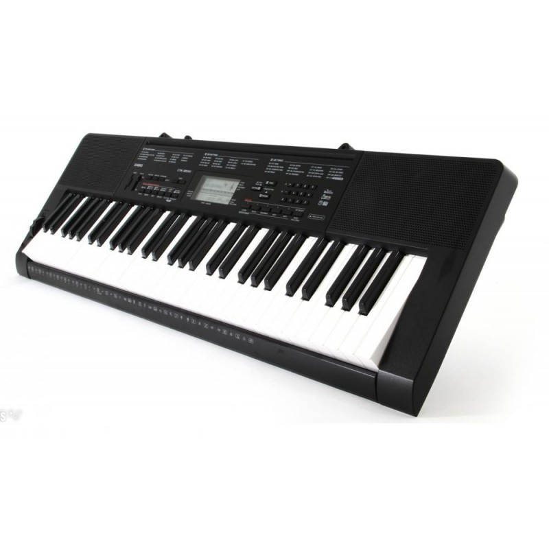 Casio Ctk 3200 Keyboard