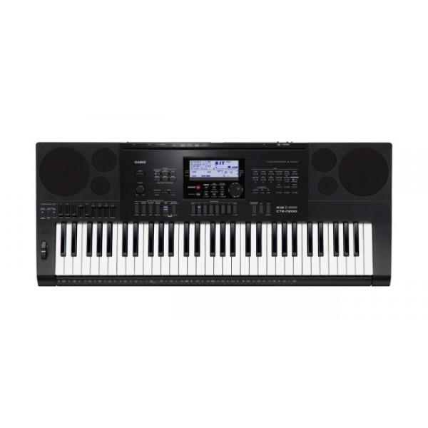 Casio CTK7200 Keyboard