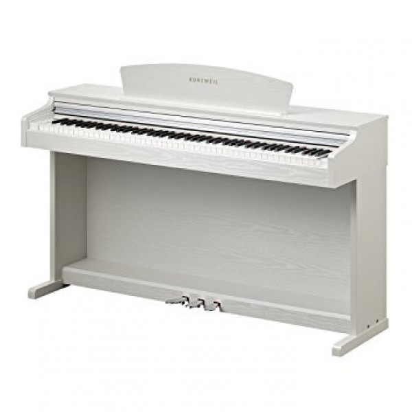 Kurzweil M110 Digital Piano White