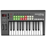 NOVATION LAUNCHKEY 25 USB CONTROLLER