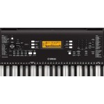 Yamaha PSR e363 61-note keyboard