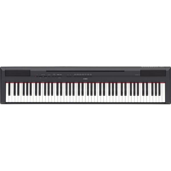 YAMAHA P125 88-KEY DIGITAL PIANO